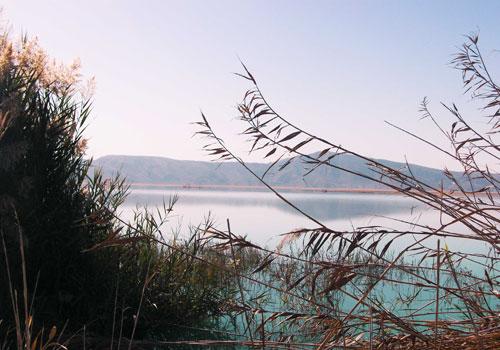 دریاچه-هیرم دریاچه هیرم