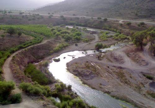 رودخانه سیوند