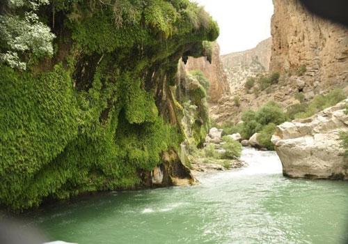 رود-شادکام رودخانه شادکام