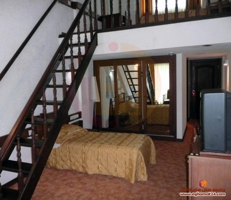 سالار 6 هتل سالار دره ساری