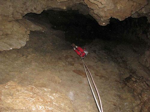 غار-انگره-مینو6 غار اَنگَره مینو