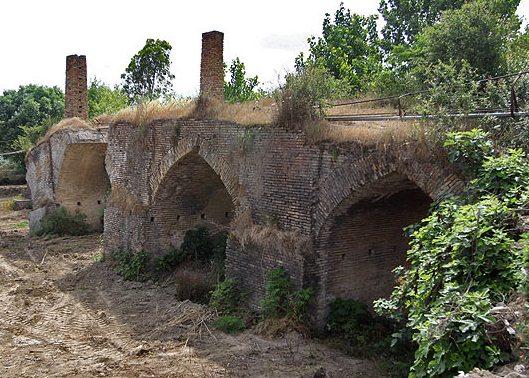 مجموعه تاریخی فرح آباد