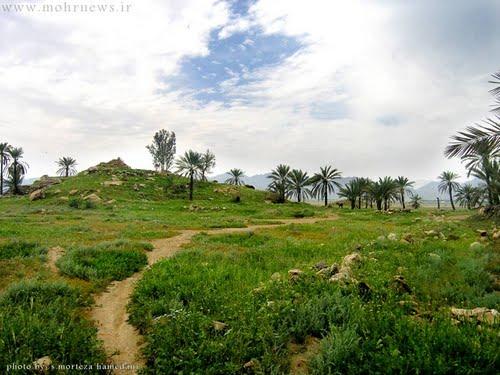 مهر 2 شهر مهر