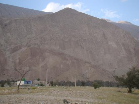 روستای کهتک