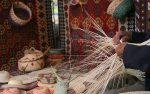 صادرکنندگان بزرگ دنیا در نمایشگاه صنایعدستی ایران