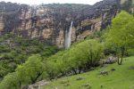 آبشار بابامنیر