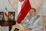 سلطانی فر از استقبال اسپانیا برای همکاری با ایران در زمینه گردشگری خبر داد