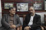 دانشنامه ایرانشناسی استانها تدوین می شود