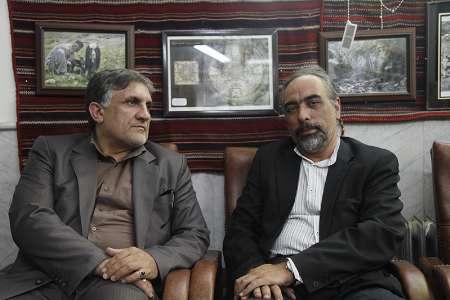 81216919-5788206 دانشنامه ایرانشناسی استانها تدوین می شود