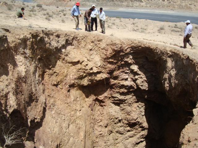 DSC01284 حفره فروکش