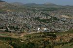 شهر بابارشانی