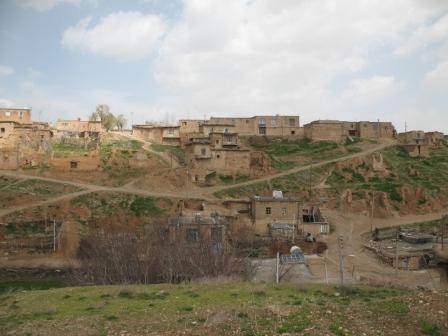 آغچه 2 روستای آغچه