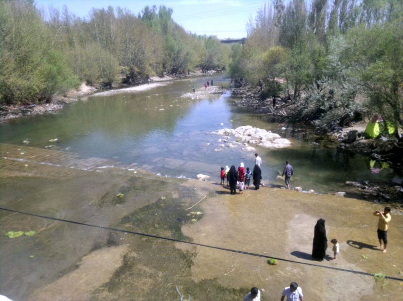 شهر باغشاد