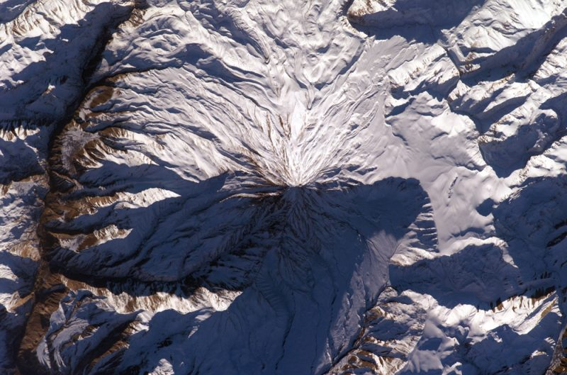 دماوند 6 قله دماوند