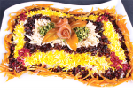 مرصع پلوی شیرازی