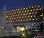 هتل بین المللی هما یک مشهد