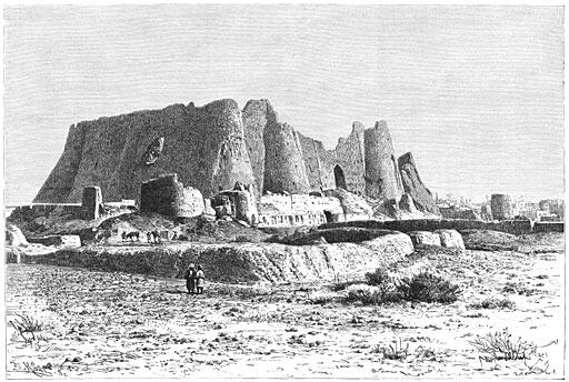 شهر ورامین