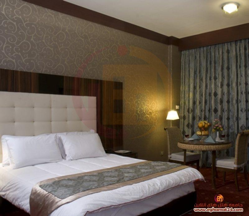 پارسیان 5 هتل پارسیان آزادی رامسر