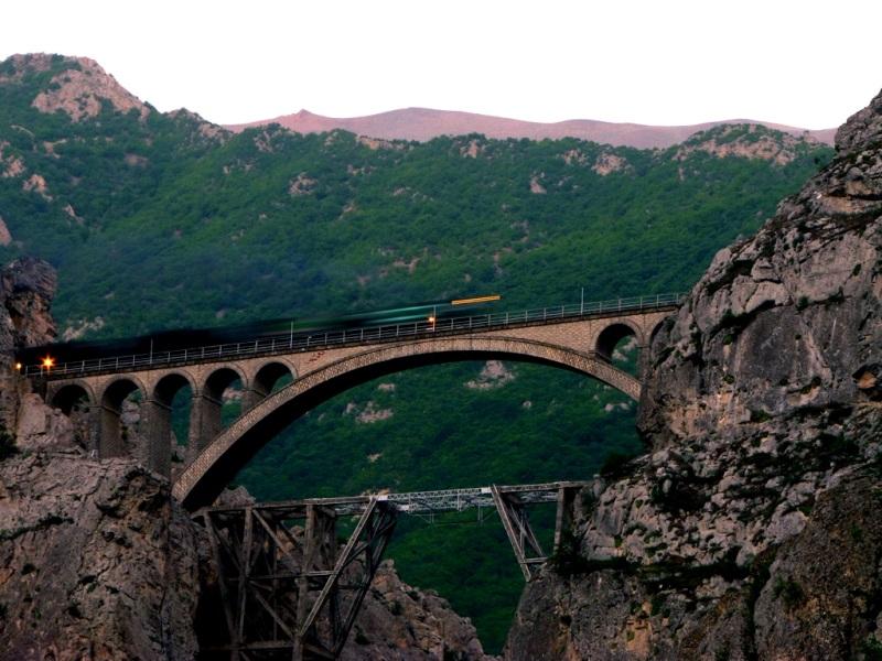 پل ورسک 1
