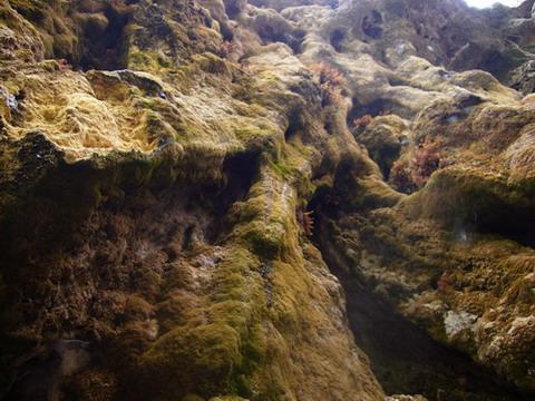 کمرد 1 آبشار کمرد