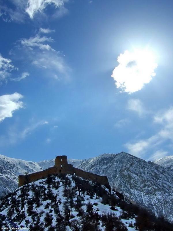 دیدنی های سوادکوه (مازندران)