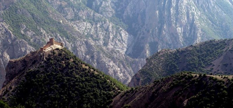 کنگلو 2 قلعه کنگلو خطیرکوه