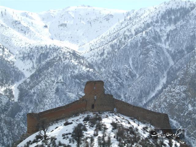 کنگلو 5 قلعه کنگلو خطیرکوه