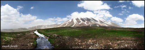 کوه سهند 1