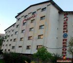 هتل گاجره کرج
