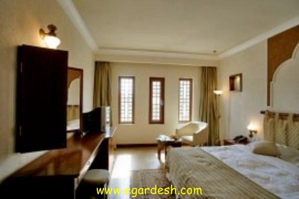 هتل پارسیان صفائیه یزد