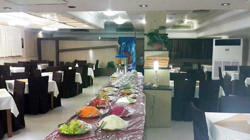 1352 هتل نور مشهد