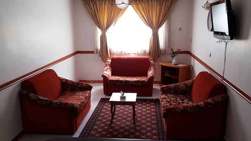 1359 هتل نور مشهد