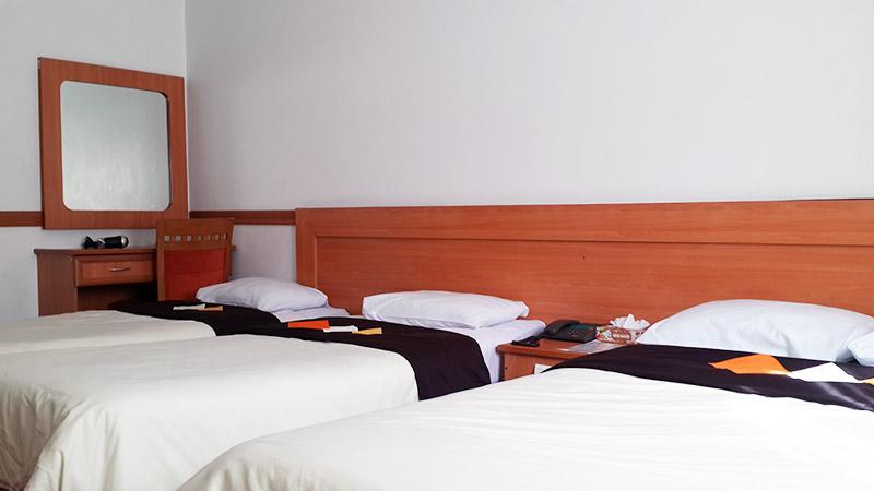 1362 هتل نور مشهد