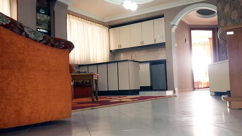1365 هتل نور مشهد