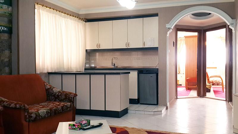 1366 هتل نور مشهد