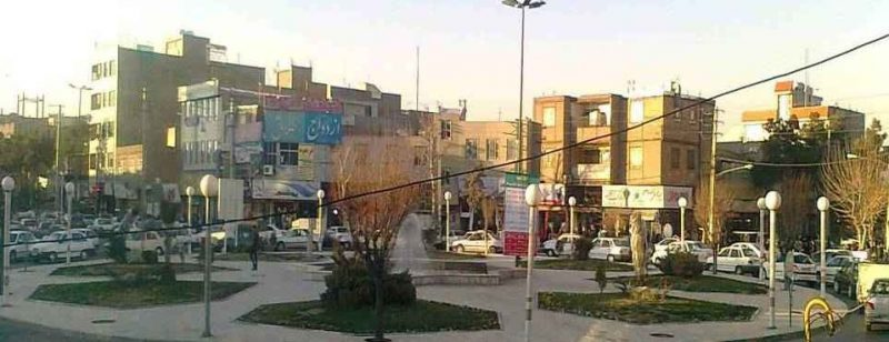 شهر گلستان