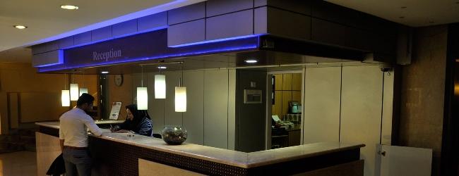 2051 هتل اصفهان