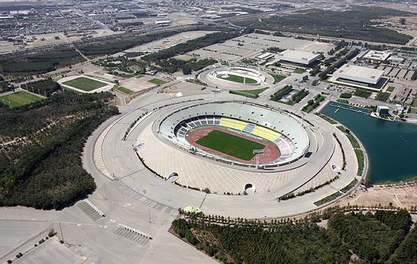 266531_557 بررسی عوامل موثر بر توسعه گردشگری ناشی از برگزاری رویدادهای ورزشی ملی