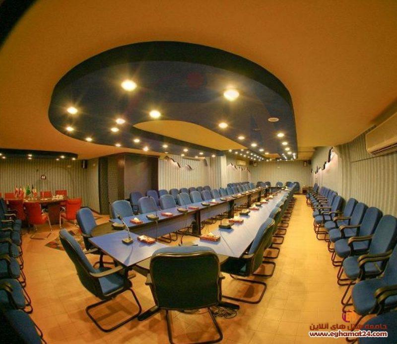 27345 (14) هتل جام جم شیراز