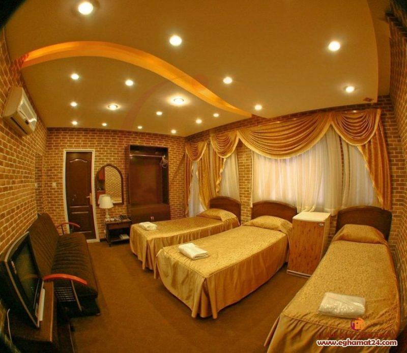 27345 (15) هتل جام جم شیراز