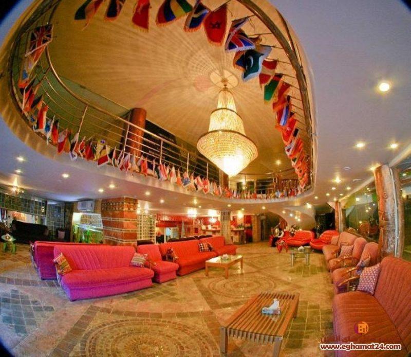 27345 (8) هتل جام جم شیراز