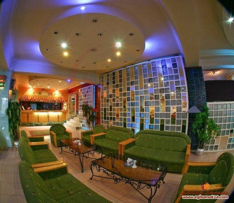 27345 (9) هتل جام جم شیراز