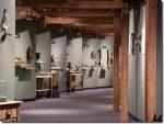بررسی و تحلیل نقش موزه ها در توسعه گردشگری فرهنگی