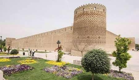 81223909-5800294 یک مقام سازمان ملل:صیانت از بافت تاریخی منحصر بفرد شیراز ضروری است