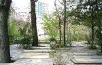 آرامستان تاریخی ظهیرالدوله تهران به مکان گردشگری تبدیل می شود