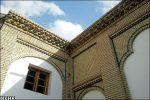 مرمت خانه تاریخی مهربان برای حضور شهردار