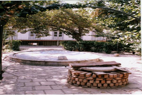 IMG13475851 مرمت خانه تاریخی مهربان برای حضور شهردار