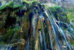 ارایه الگوهای توسعه گردشگری پایدار منطقه حفاظت شده آبشار مارگون فارس