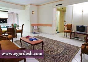 هتل ایران مشهد