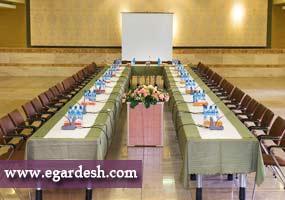 هتل گسترش تبریز